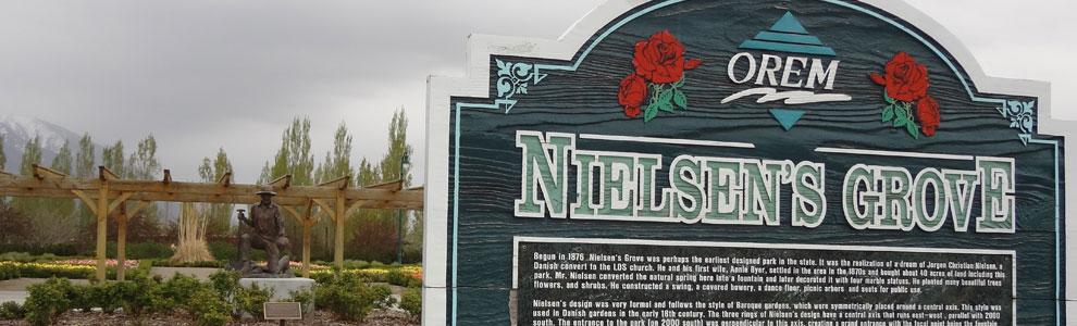 Nielsen Grove Park
