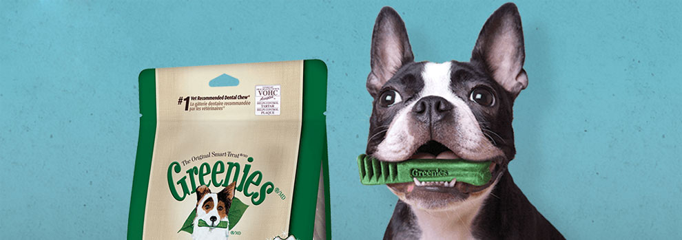 Dog Bad Breath Treats
