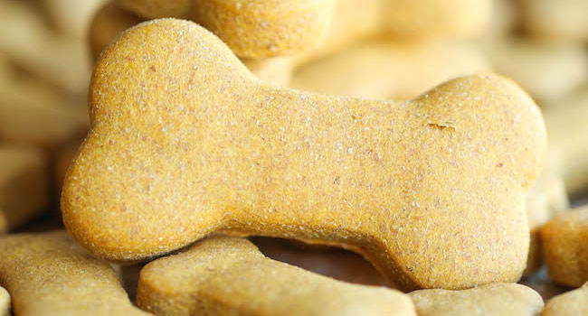 DYI Dog Treats