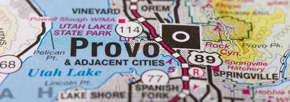 Provo City